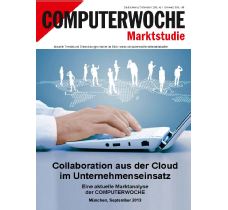 Collaboration aus der Cloud