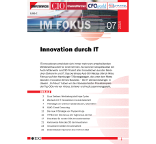 Innovation durch IT