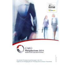 CMO Perspectives 2014