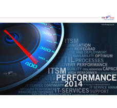 ITSM Performance Studie 2014