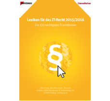 Lexikon IT-Recht 2015/2016