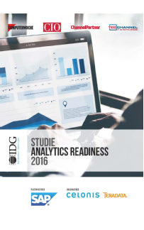 analytics readiness