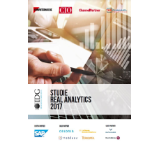 Studie Real Analytics 2017