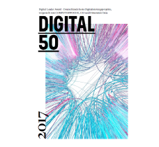 Sonderheft Digital 50 2017