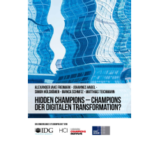 Studie Hidden Champions - Champions der digitalen Transformation?