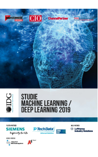 Studie Machine Learning/Deep Learning 2019